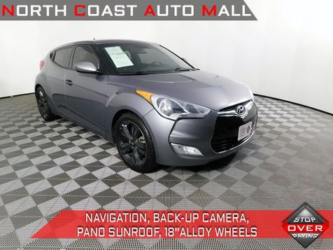 2013 Hyundai Veloster w/Black Int in Cleveland, Ohio