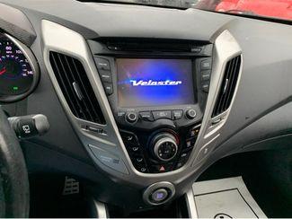 2013 Hyundai Veloster w/Gray Int Dallas, Georgia 13