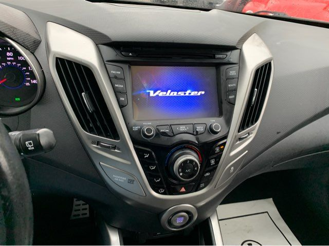 2013 Hyundai Veloster w/Gray Int Dallas, Georgia 13
