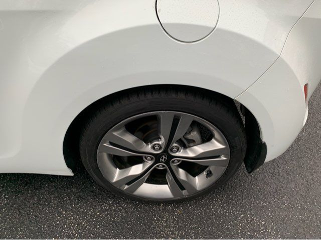 2013 Hyundai Veloster w/Gray Int Dallas, Georgia 7