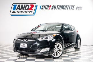 2013 Hyundai Veloster w/Black Int in Dallas TX