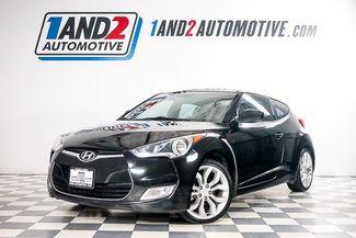 2013 Hyundai Veloster w/Gray Int in Dallas TX