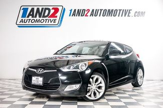2013 Hyundai Veloster w/Gray Int in Dallas TX