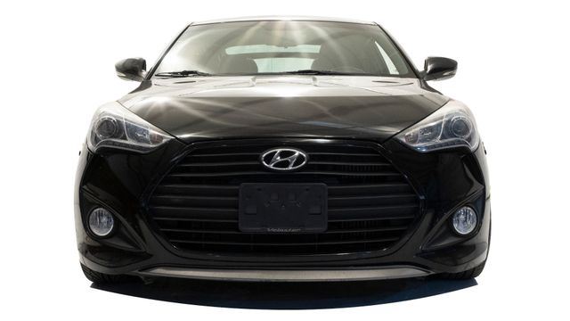 2013 Hyundai Veloster Turbo with Upgrades in Dallas, TX 75229