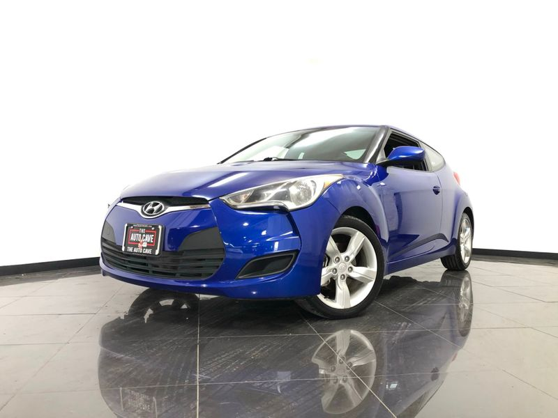 2013 Hyundai Veloster *Approved Monthly Payments* | The Auto Cave in Dallas