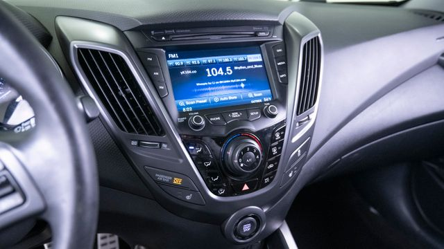 2013 Hyundai Veloster Turbo with Many Upgrades in Dallas, TX 75229