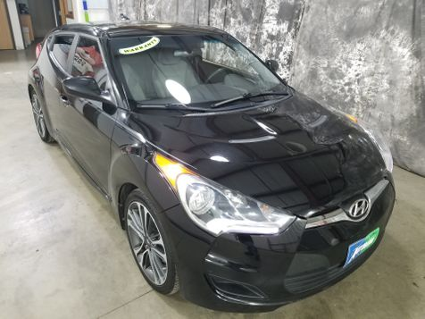 2013 Hyundai Veloster  Manual  47K miles in Dickinson, ND