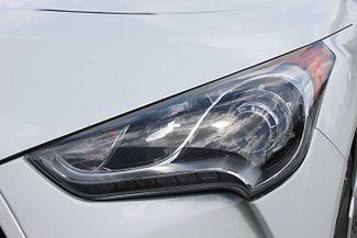 2013 Hyundai Veloster Turbo w/Black Int Hollywood, Florida 42