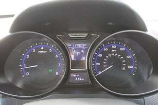 2013 Hyundai Veloster Turbo w/Black Int Hollywood, Florida 16