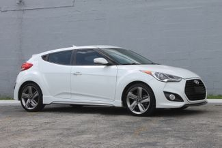 2013 Hyundai Veloster Turbo w/Black Int Hollywood, Florida