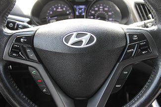 2013 Hyundai Veloster Turbo w/Black Int Hollywood, Florida 17