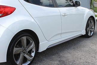 2013 Hyundai Veloster Turbo w/Black Int Hollywood, Florida 5