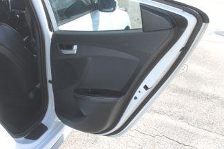 2013 Hyundai Veloster Turbo w/Black Int Hollywood, Florida 30