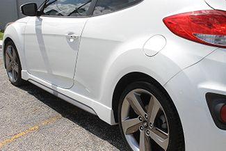 2013 Hyundai Veloster Turbo w/Black Int Hollywood, Florida 8