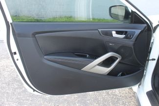 2013 Hyundai Veloster Turbo w/Black Int Hollywood, Florida 28