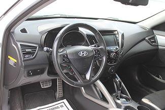 2013 Hyundai Veloster Turbo w/Black Int Hollywood, Florida 14