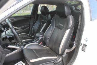 2013 Hyundai Veloster Turbo w/Black Int Hollywood, Florida 24