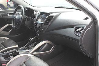 2013 Hyundai Veloster Turbo w/Black Int Hollywood, Florida 21