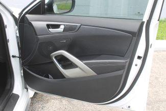 2013 Hyundai Veloster Turbo w/Black Int Hollywood, Florida 29
