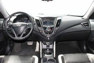 2013 Hyundai Veloster Turbo w/Black Int Hollywood, Florida 20