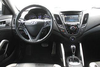 2013 Hyundai Veloster Turbo w/Black Int Hollywood, Florida 18