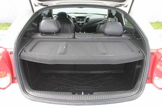 2013 Hyundai Veloster Turbo w/Black Int Hollywood, Florida 35