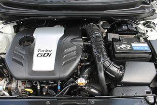 2013 Hyundai Veloster Turbo w/Black Int Hollywood, Florida 49