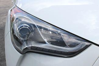 2013 Hyundai Veloster Turbo w/Black Int Hollywood, Florida 41