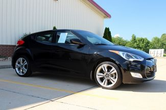 2013 Hyundai Veloster w/Gray Int in Jackson, MO 63755