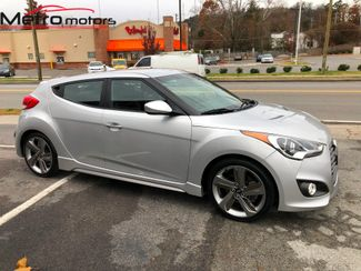 2013 Hyundai Veloster Turbo w/Blue Int Knoxville , Tennessee 1