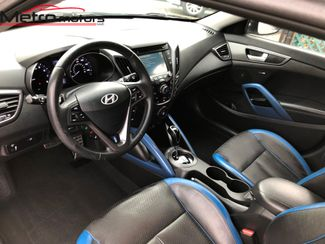 2013 Hyundai Veloster Turbo w/Blue Int Knoxville , Tennessee 17