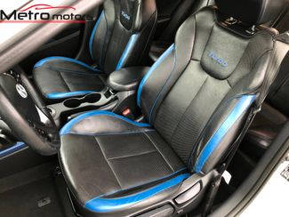 2013 Hyundai Veloster Turbo w/Blue Int Knoxville , Tennessee 18