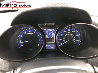 2013 Hyundai Veloster Turbo w/Blue Int Knoxville , Tennessee 22