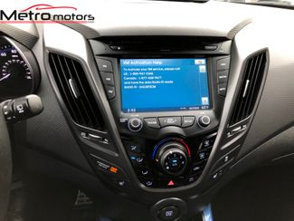 2013 Hyundai Veloster Turbo w/Blue Int Knoxville , Tennessee 23
