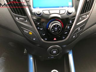 2013 Hyundai Veloster Turbo w/Blue Int Knoxville , Tennessee 24
