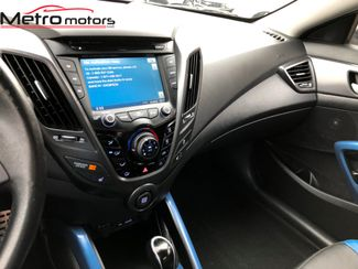 2013 Hyundai Veloster Turbo w/Blue Int Knoxville , Tennessee 27