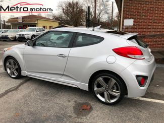 2013 Hyundai Veloster Turbo w/Blue Int Knoxville , Tennessee 38