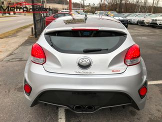 2013 Hyundai Veloster Turbo w/Blue Int Knoxville , Tennessee 41