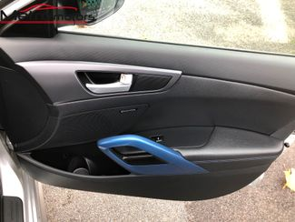 2013 Hyundai Veloster Turbo w/Blue Int Knoxville , Tennessee 55