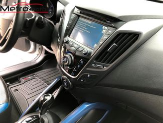 2013 Hyundai Veloster Turbo w/Blue Int Knoxville , Tennessee 60