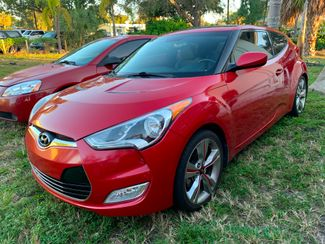 2013 Hyundai Veloster w/Gray Int in Lighthouse Point FL