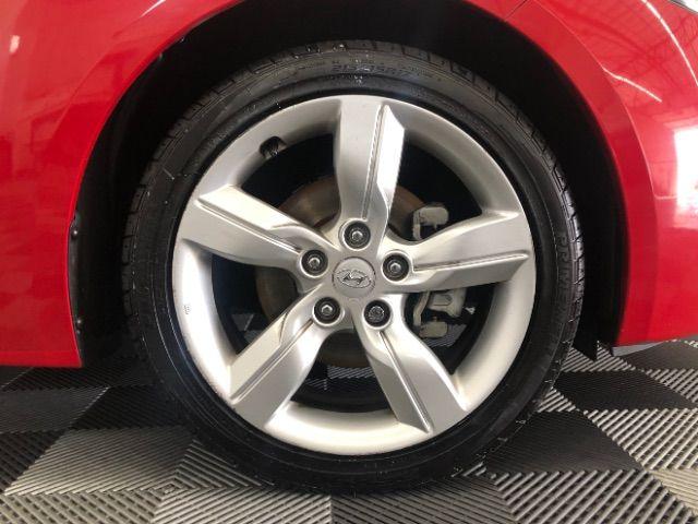 2013 Hyundai Veloster w/Black Int LINDON, UT 12