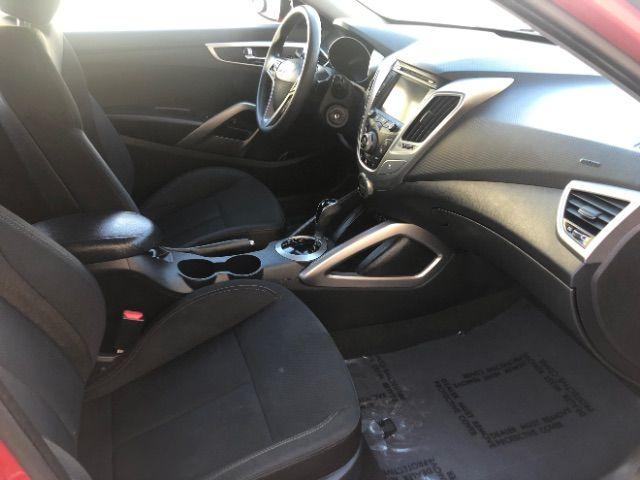 2013 Hyundai Veloster w/Black Int LINDON, UT 21