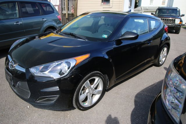 2013 Hyundai Veloster w/Gray Int in Lock Haven, PA 17745