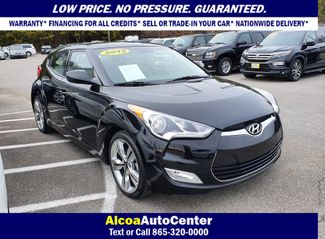 2013 Hyundai Veloster Dual Clutch w/ Tech Package/Navigation in Louisville, TN 37777