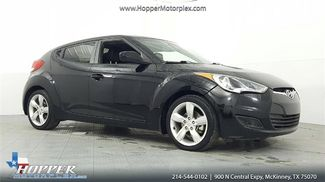 2013 Hyundai Veloster w/Black Int in McKinney, Texas 75070