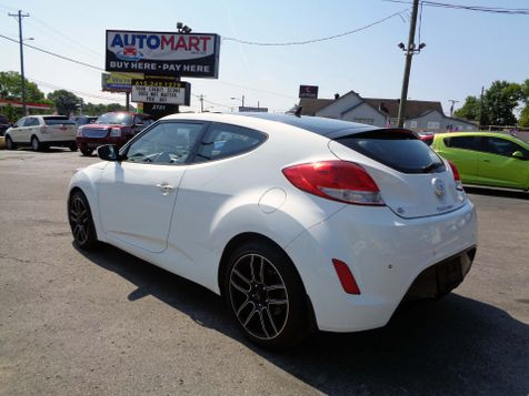 2013 Hyundai Veloster w/Black Int | Nashville, Tennessee | Auto Mart Used Cars Inc. in Nashville, Tennessee