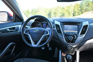 2013 Hyundai Veloster w/Black Int Naugatuck, Connecticut 15