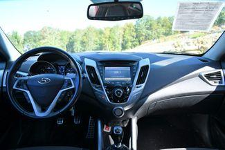 2013 Hyundai Veloster w/Black Int Naugatuck, Connecticut 16