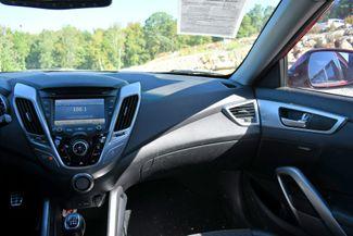 2013 Hyundai Veloster w/Black Int Naugatuck, Connecticut 17